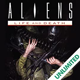 Aliens: Life and Death
