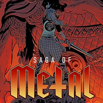 Saga of Metal