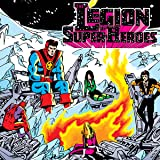 Legion of Super-Heroes (1980-1989)