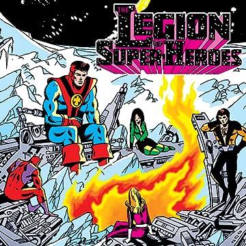 Legion of Super-Heroes (1980-1989)