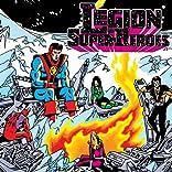 Legion of Super-Heroes (1980-1984)
