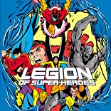 Legion of Super-Heroes (1984-1989)
