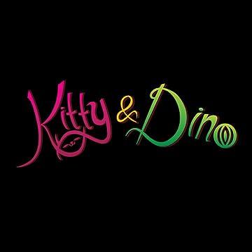 Kitty & Dino