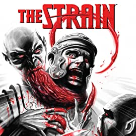 The Strain: Mr Quinlan--Vampire Hunter