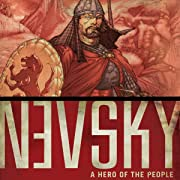 Nevsky Hero of the People