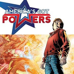 America's Got Powers