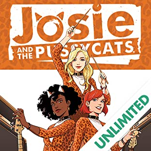 Josie & the Pussycats (2016-)