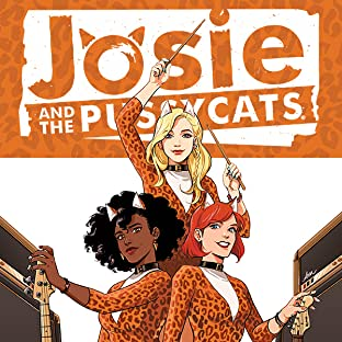 Josie & the Pussycats (2016-2017)