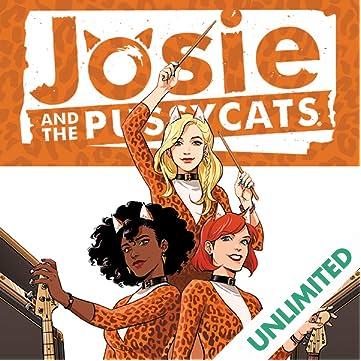 Josie & the Pussycats (2016-)