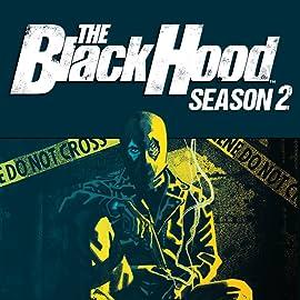 The Black Hood: Season 2