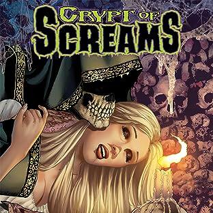 Crypt of Screams