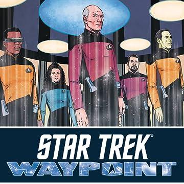 Star Trek: Waypoint