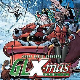 GLX-Mas Special (2005)