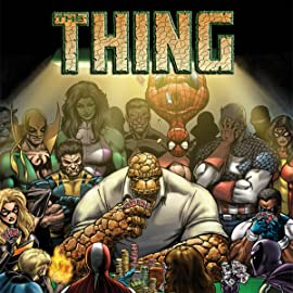 The Thing (2005-2006)