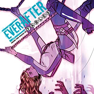 Everafter: From the Pages of Fables (2016-)