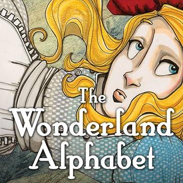 Wonderland Alphabet