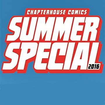 Chapterhouse Summer Special