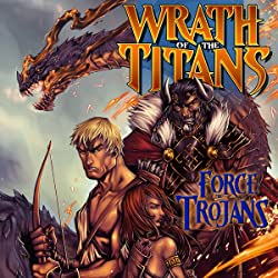 wrath of the titans revenge of medusa 2 comics by comixology web uk