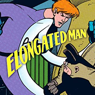 Elongated Man (1991-1992)