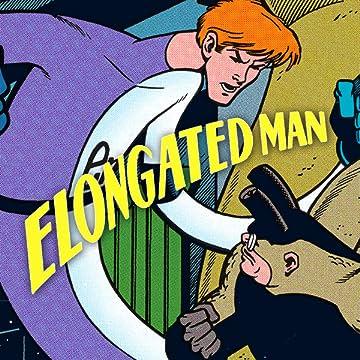 Elongated Man (1991-1992)