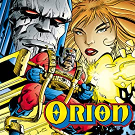Orion (2000-2002)