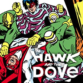 The Hawk and the Dove (1968-1969)