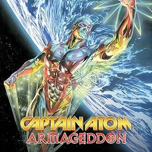 Captain Atom: Armageddon (2005-2006)