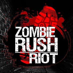 Zombie Rush: Riot