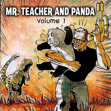 Mr. Teacher and Panda