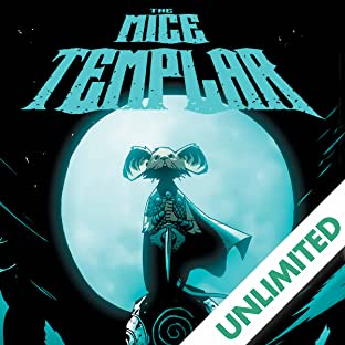 The Mice Templar, Vol. 1