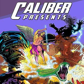 Caliber Presents