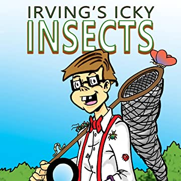 Irving's Icky Insects