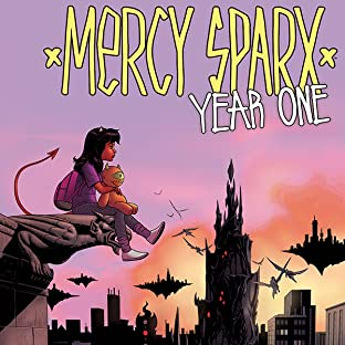 Mercy Sparx: Year One