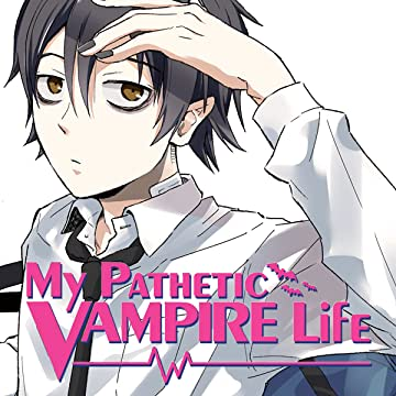My Pathetic Vampire Life
