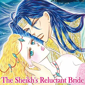 The Sheikh's Reluctant Bride