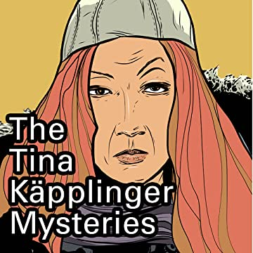The Tina Käpplinger Mysteries
