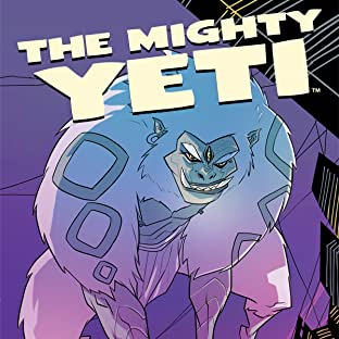 The Mighty Yeti