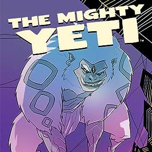 The Mighty Yeti