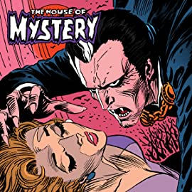 House of Mystery (1951-1983)