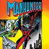 Manhunter (1988-1990)