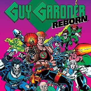 Guy Gardner: Reborn (1992)