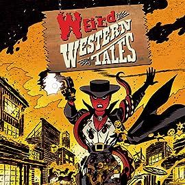 Weird Western Tales (2001)