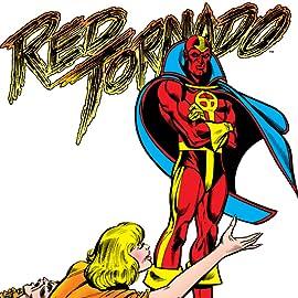 Red Tornado (1985)