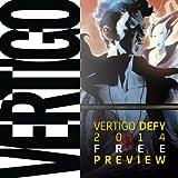 Vertigo Preview