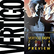 Vertigo Preview