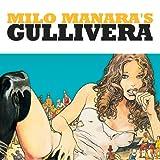 Milo Manara's Gullivera