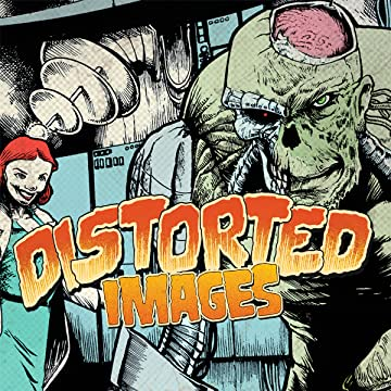 Distorted Images