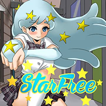 Tyrant Comics: Starfree