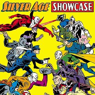 Silver Age: Showcase