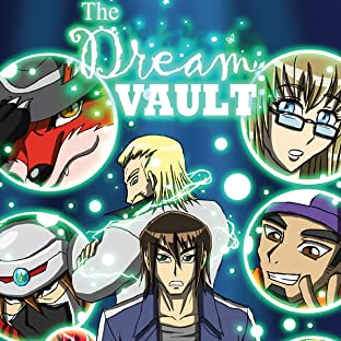 The Dream Vault